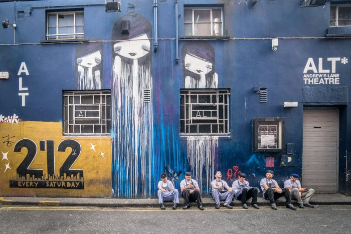 ireland street art