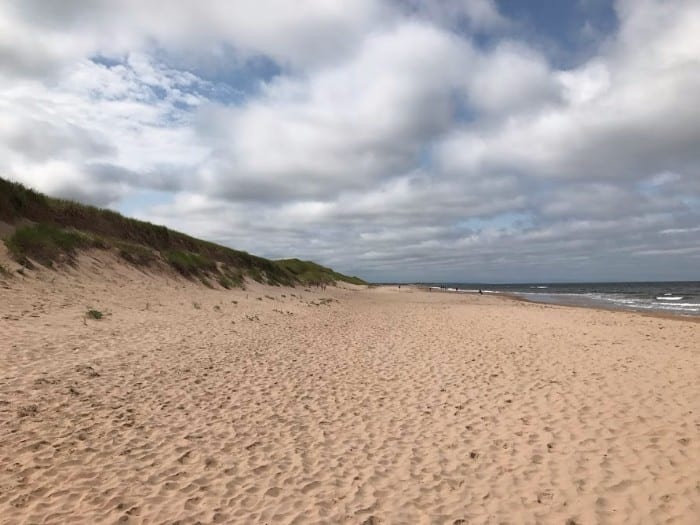 Discovering the capes and coastal gems of Prince Edward Island
