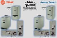 MyFurnace.net | Trane & American Standard Oil Furnaces