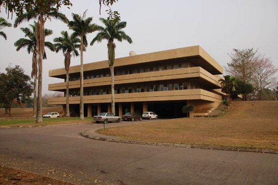 IITA Graduate Research Fellowship