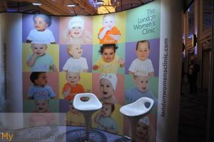 2017 Fertility Partner: The London Women's Clinic