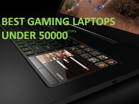 11 Things to Look for in a Gaming Laptop