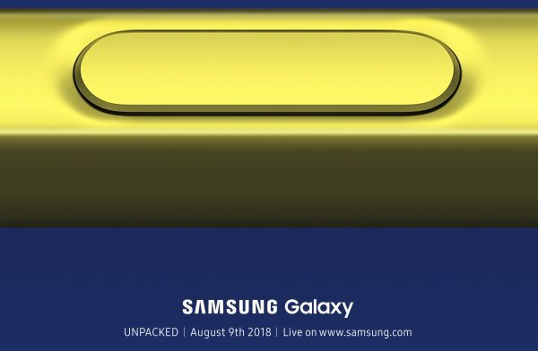 Samsung Galaxy Note 9 confirmed launch date price in India specs Features Images camera display price in india release specification august Note 9 design