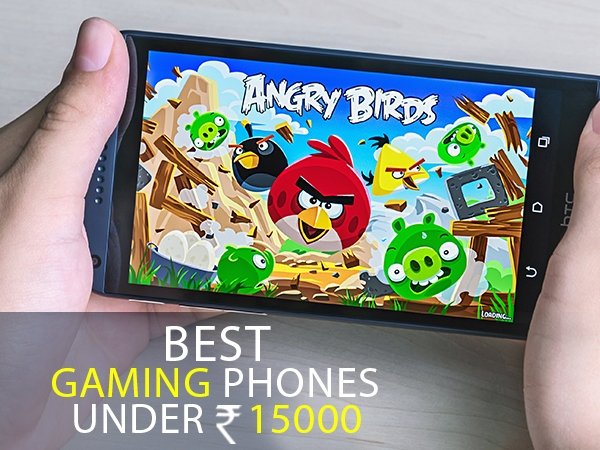 Which is the best gaming smartphones under 15000 list of best performance mobile phones xiaomi redmi note 5 pro game device without lags while playing games