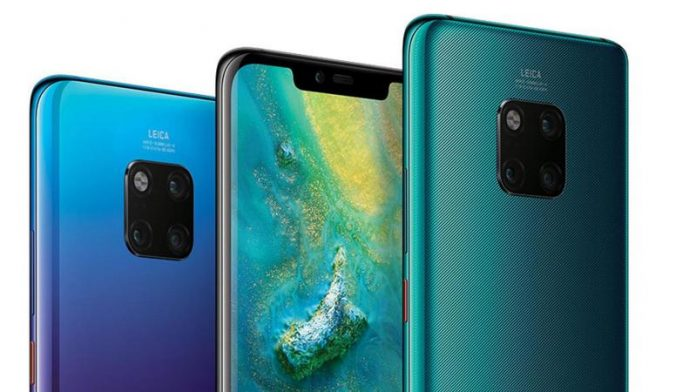 Huawei Mate 20 Pro Specifications And Features Price In India
