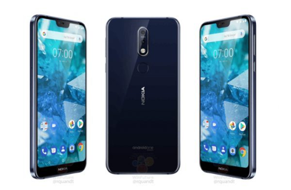 nokia 7.1 specifications and features price