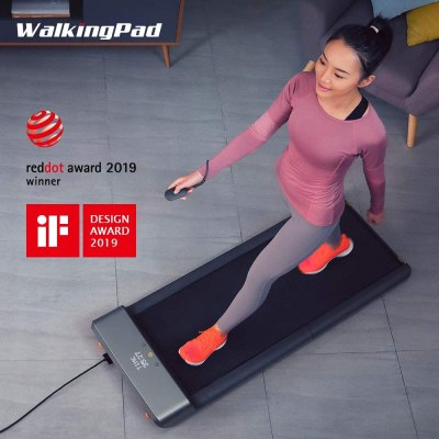 WALKINGPAD A1 Foldable Treadmill Walking Pad