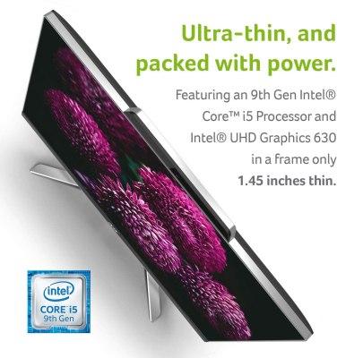 Acer Aspire Z24 890 UA91 AIO Desktop 1 1