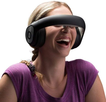 Avegant Glyph AG101 VR Video Headsets