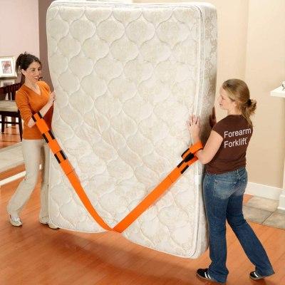 Moving Straps Furniture