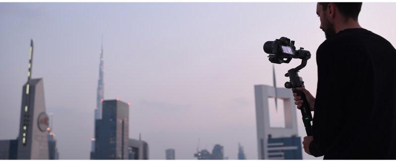 Nikon Z6 FX Format Mirrorless Camera
