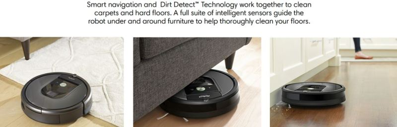 smart gadgets for home