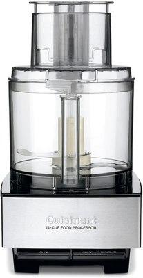 Cuisinart DFP 14BCNY 14 Cup Food Processor