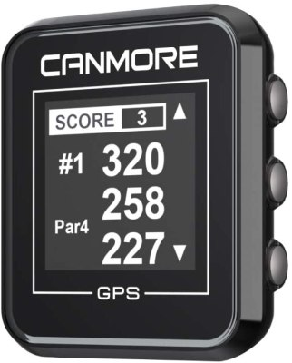 CANMORE H 300 Handheld Golf GPS