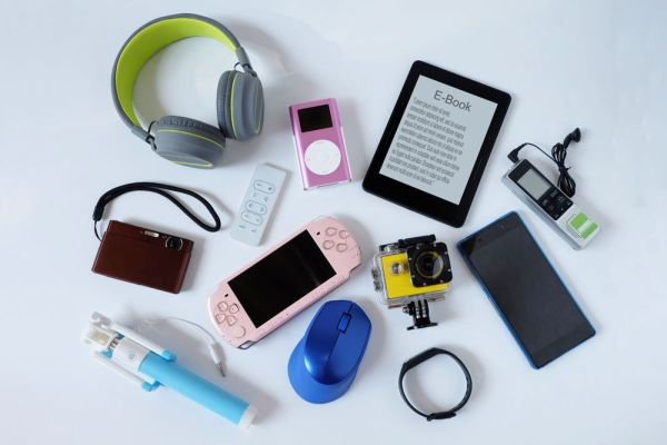 Electronic Gadgets in Our Daily Lives