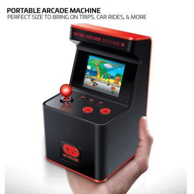 My Arcade Retro Arcade Machine X