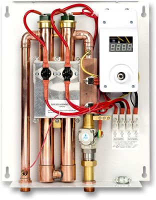 Ecosmart ECO 18 Electric Tankless Water Heater 18 KW