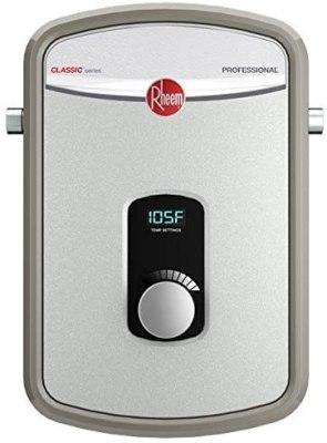 Rheem 240V Heating Chamber RTEX 13 Residential Tankless Water Heater
