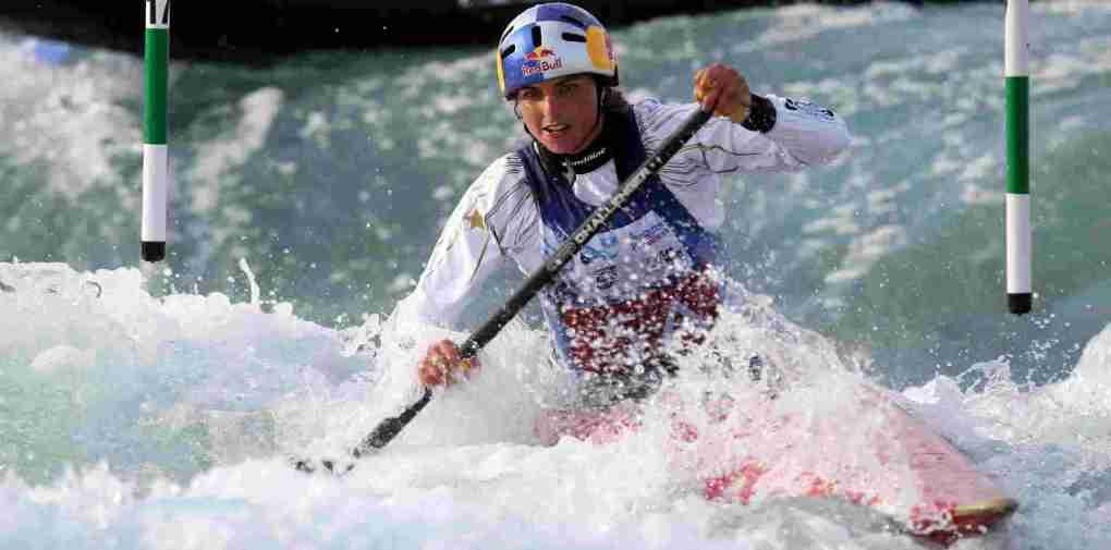 Best whitewater kayaks