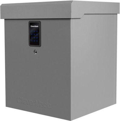 CleverMade Parcel LockBox S100 Series