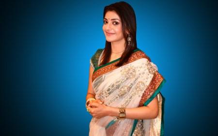 kajal-agarwal-saree-photos