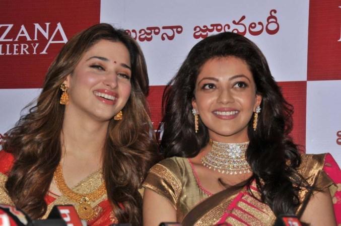 kajal-agarwal-tamanna-photos-at-khazana-jewellery-launch-7