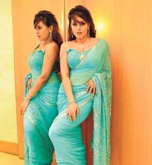 mahima_chaudhary-in-saree-2