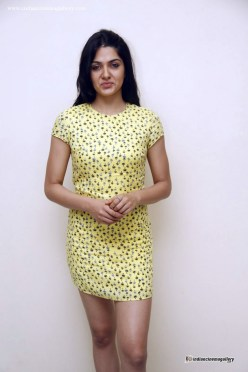 sakshi-chaudhary-in-yellow-dress-july-2015-stills-61864