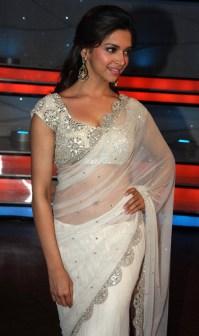 deepika-padukone-in-transparent-white-saree-photos-hot-spicy-pics-images
