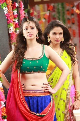 Hansika Motwani In Chandra Kala Movie Latest Stills (5)