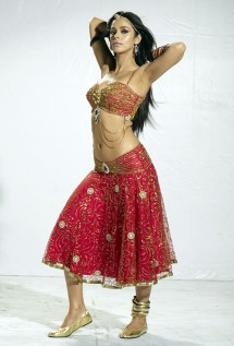 Mallika Sherawat New Item Song Hot Stills