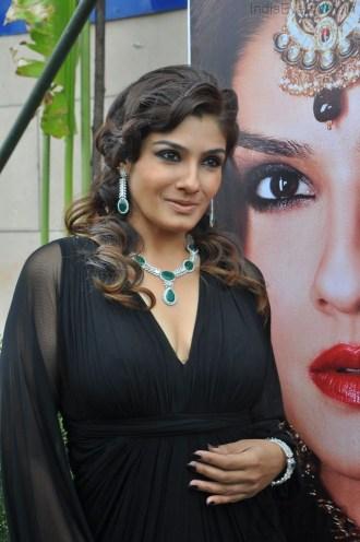 Raveena Tandon (38)