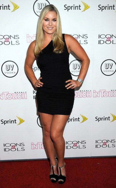 arrives at the In Touch Weekly's 4th Annual Icons & Idols Celebration on August 28, 2011 in West Hollywood, California.