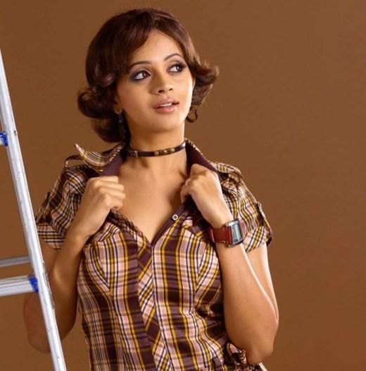 Actress bhavana hot latest photo stills
