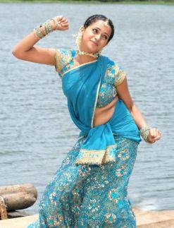 Bhavana sexy navel 1