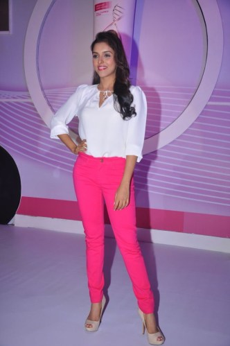 Asin Launches Fair & Lovely Expert Express
