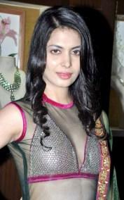 Ankita_Shorey_launches_new_collection_of_Gitanjali