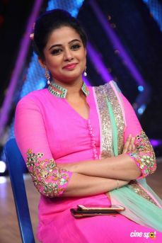 Priyamani at Dancing Star ETV Reality Show _2_