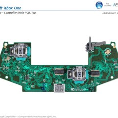 Xbox 360 Controller Circuit Board Diagram Wiring Sony Xplod 52wx4 Schematic For Playstation 2 Get Free