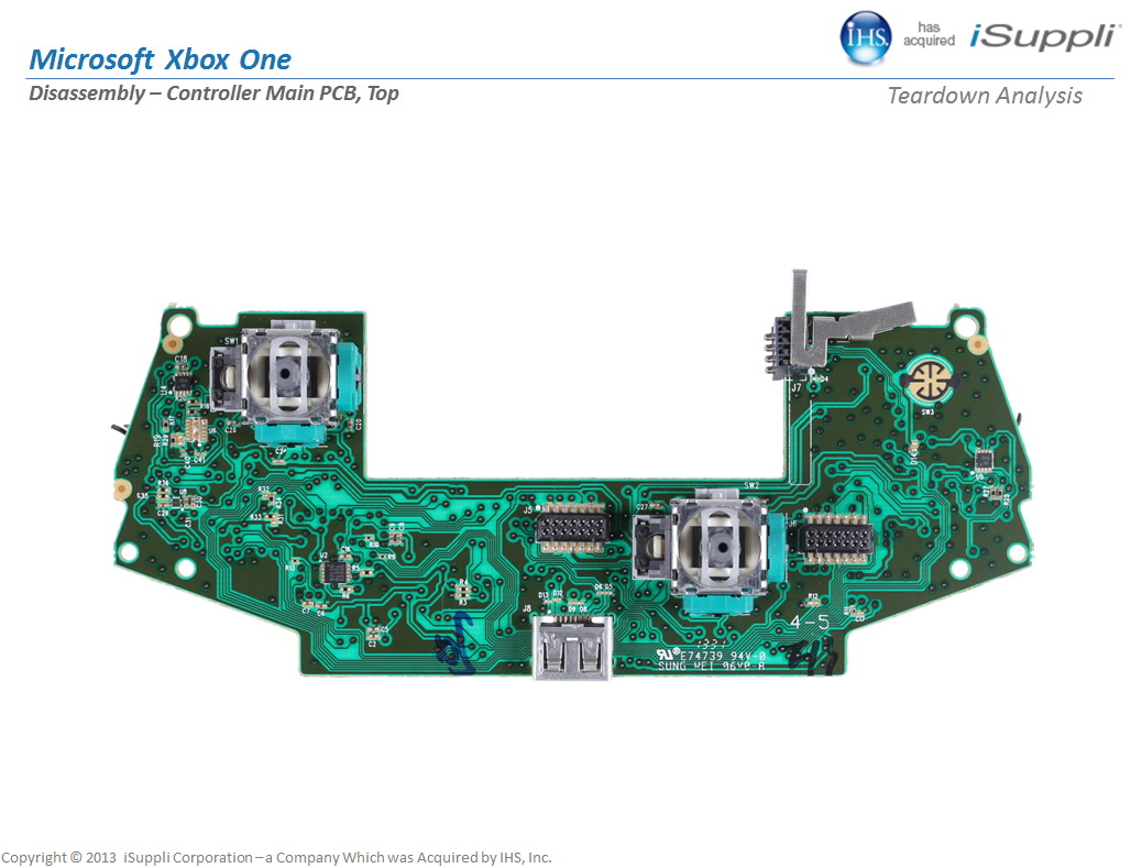 hight resolution of xbox one kinect explosion diagram