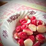 塩麹で作る二十日大根の漬物のレシピ