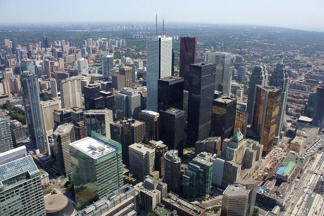 カナダにeTAで長期滞在するときの入国審査には二次審査がある