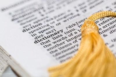 語学、辞書、勉強