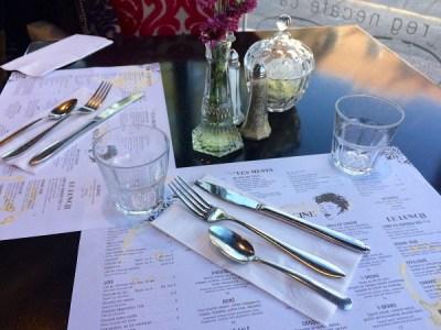 Régine Café,モントリオール,レビュー,口コミ,レストラン,レジーヌカフェ