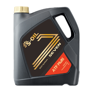 S-OIL SEVEN ATF MULTI