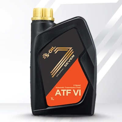 S-OIL Seven ATF VI