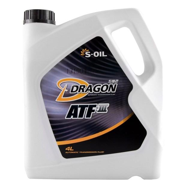 масло DATF III