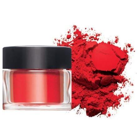 пигмент краситель красный перламутр