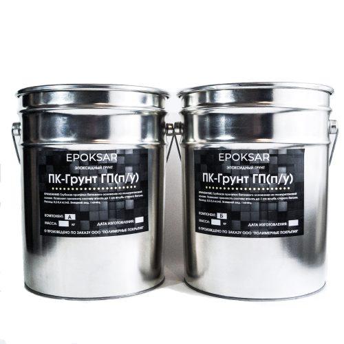 полиуретановый грунт для бетона