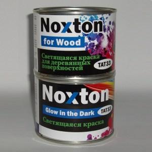 светящаяся краска для дерева нокстон